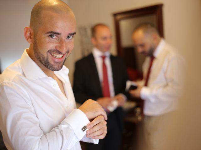 O casamento de Ricardo e Chantel em Vila Franca de Xira, Vila Franca de Xira 2