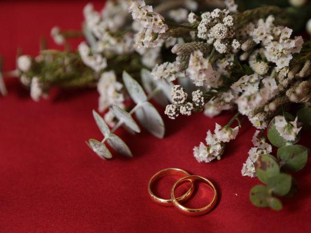 O casamento de Ricardo e Chantel em Vila Franca de Xira, Vila Franca de Xira 5