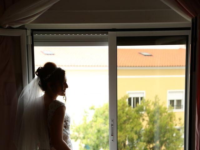 O casamento de Ricardo e Chantel em Vila Franca de Xira, Vila Franca de Xira 15