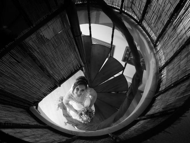 O casamento de Ricardo e Chantel em Vila Franca de Xira, Vila Franca de Xira 18