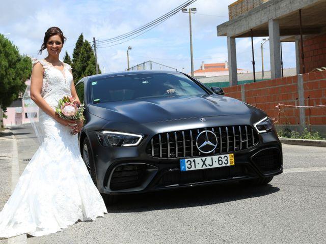 O casamento de Ricardo e Chantel em Vila Franca de Xira, Vila Franca de Xira 19