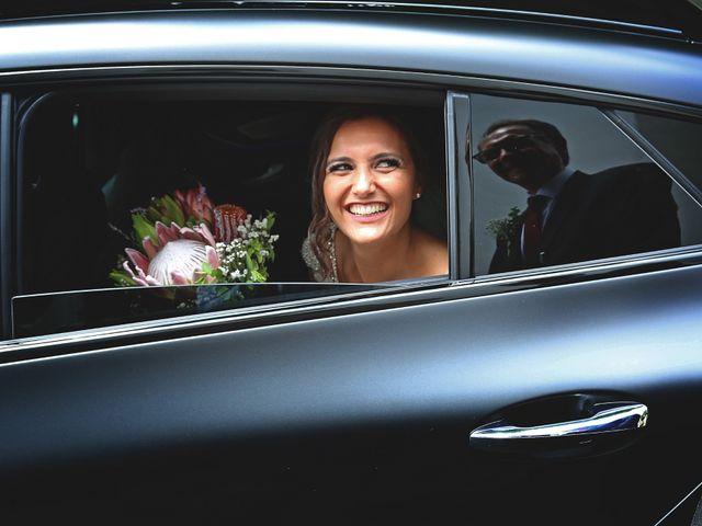 O casamento de Ricardo e Chantel em Vila Franca de Xira, Vila Franca de Xira 20
