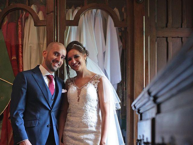 O casamento de Ricardo e Chantel em Vila Franca de Xira, Vila Franca de Xira 25