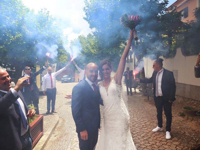 O casamento de Ricardo e Chantel em Vila Franca de Xira, Vila Franca de Xira 26