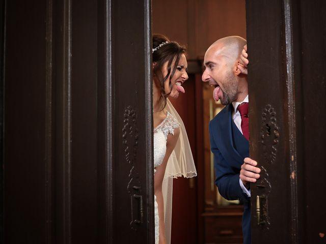 O casamento de Ricardo e Chantel em Vila Franca de Xira, Vila Franca de Xira 27