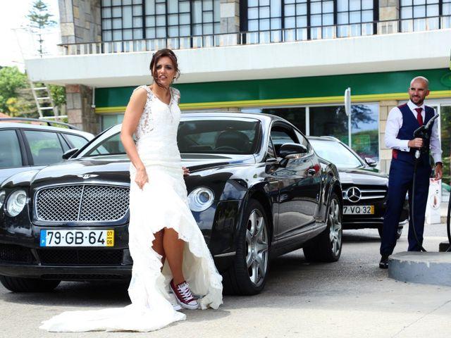 O casamento de Ricardo e Chantel em Vila Franca de Xira, Vila Franca de Xira 29