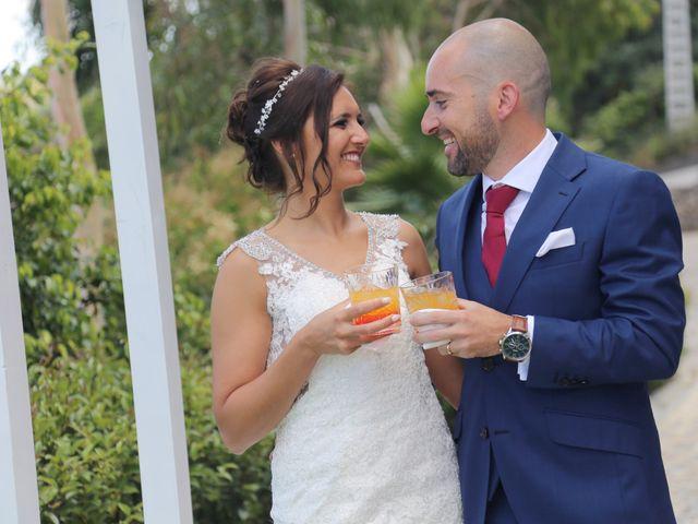 O casamento de Ricardo e Chantel em Vila Franca de Xira, Vila Franca de Xira 30