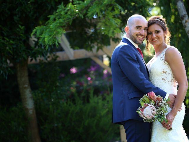 O casamento de Ricardo e Chantel em Vila Franca de Xira, Vila Franca de Xira 35