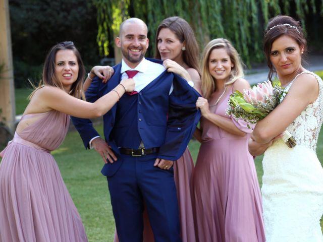 O casamento de Ricardo e Chantel em Vila Franca de Xira, Vila Franca de Xira 39