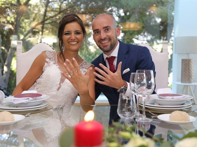 O casamento de Ricardo e Chantel em Vila Franca de Xira, Vila Franca de Xira 45