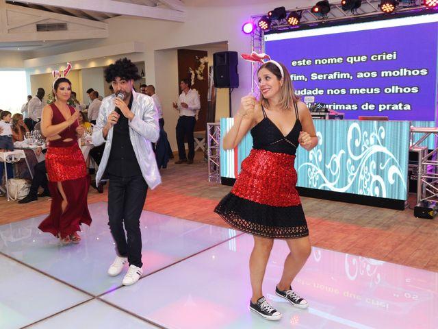 O casamento de Ricardo e Chantel em Vila Franca de Xira, Vila Franca de Xira 50