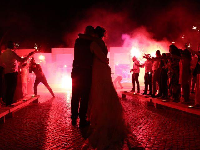 O casamento de Ricardo e Chantel em Vila Franca de Xira, Vila Franca de Xira 54