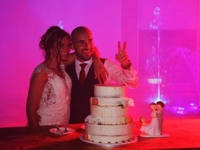 O casamento de Ricardo e Chantel em Vila Franca de Xira, Vila Franca de Xira 55