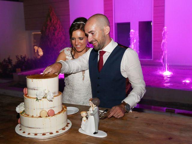 O casamento de Ricardo e Chantel em Vila Franca de Xira, Vila Franca de Xira 56