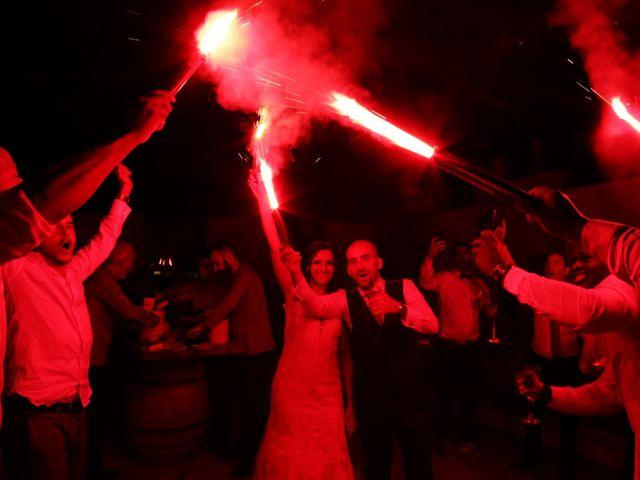 O casamento de Chantel e Ricardo