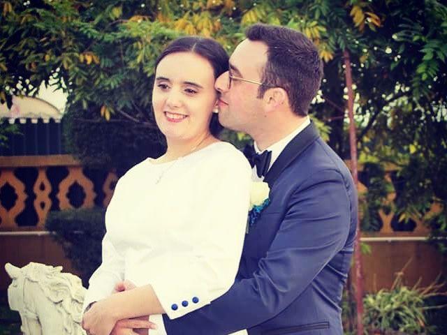 O casamento de André e Bernardete em Aveiro, Aveiro (Concelho) 1