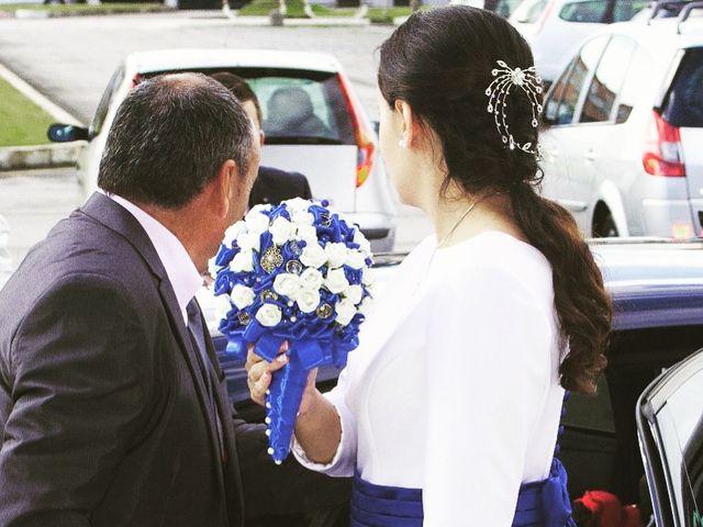 O casamento de André e Bernardete em Aveiro, Aveiro (Concelho) 6