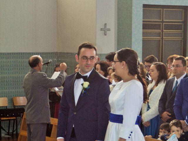 O casamento de André e Bernardete em Aveiro, Aveiro (Concelho) 2