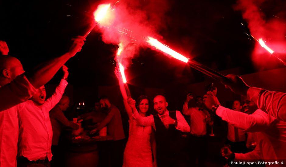 O casamento de Ricardo e Chantel em Vila Franca de Xira, Vila Franca de Xira