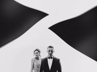 O casamento de Sónia e Marco
