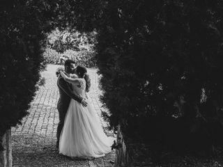 O casamento de Julia e Veton 3