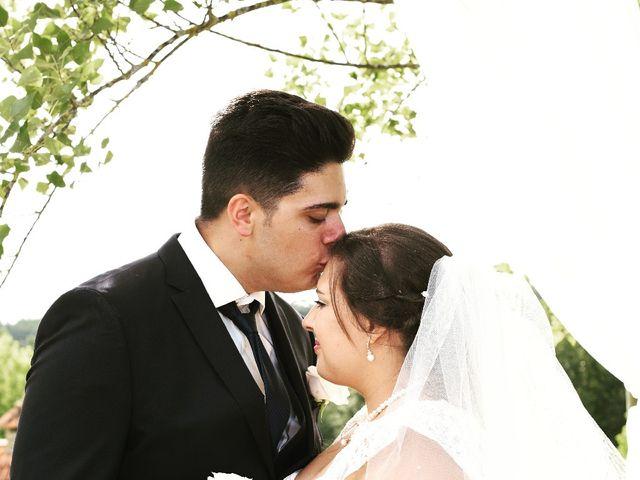 O casamento de Fábio  e Adelaide em Freamunde, Paços de Ferreira 3