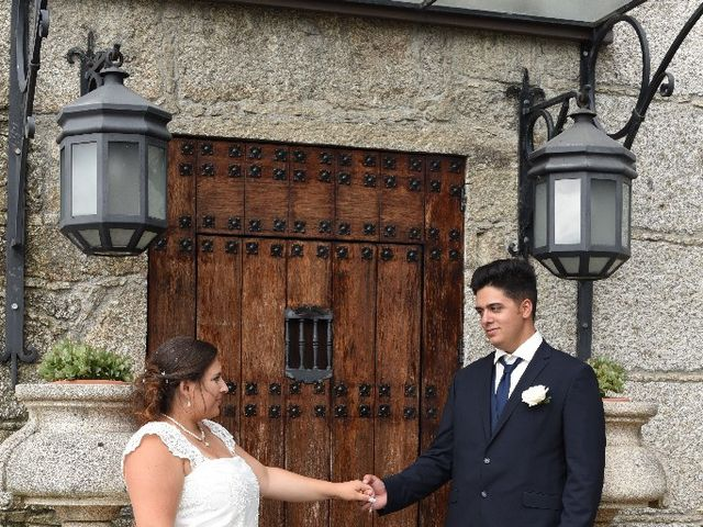 O casamento de Fábio  e Adelaide em Freamunde, Paços de Ferreira 6