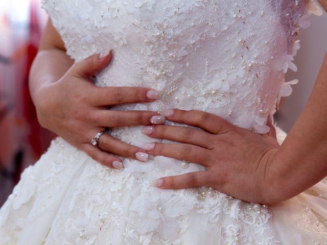O casamento de Ricardo e Cristiana em Águeda, Águeda 7