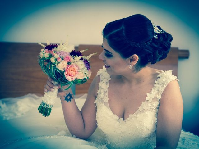 O casamento de Ricardo e Cristiana em Águeda, Águeda 8