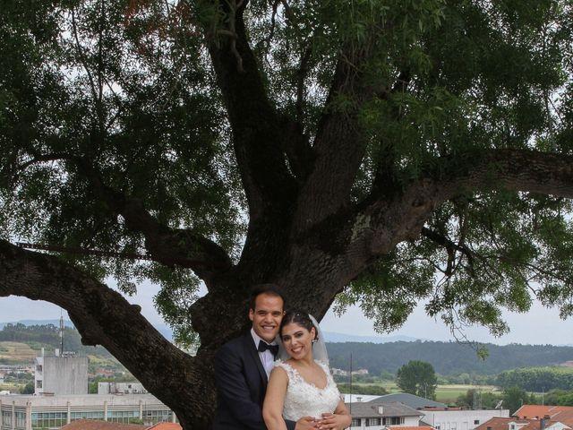 O casamento de Ricardo e Cristiana em Águeda, Águeda 1