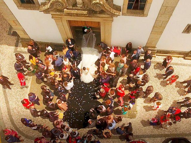 O casamento de Ricardo e Cristiana em Águeda, Águeda 2