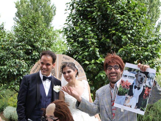 O casamento de Ricardo e Cristiana em Águeda, Águeda 14