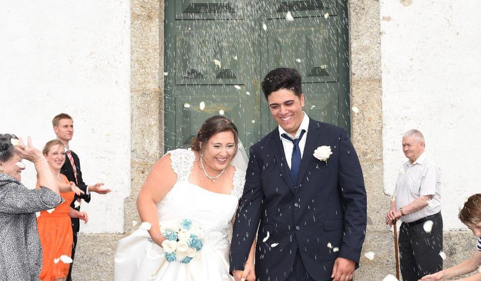 O casamento de Fábio  e Adelaide em Freamunde, Paços de Ferreira