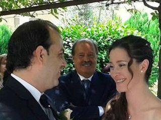 O casamento de Andreia e Miguel 1