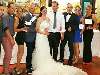 O casamento de Andreia e Miguel 2