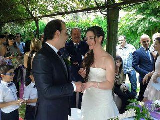 O casamento de Andreia e Miguel 3