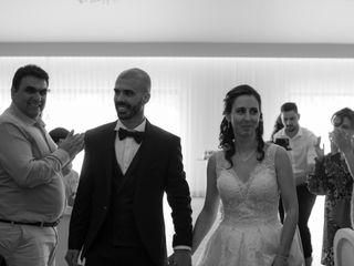 O casamento de Marta e Tiago 3