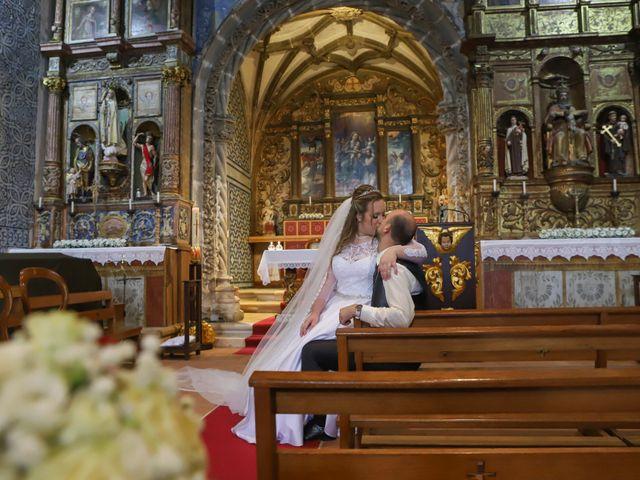 O casamento de Armindo e Joana em Ega, Condeixa-a-Nova 1