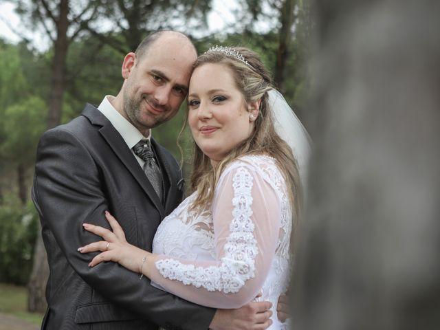 O casamento de Armindo e Joana em Ega, Condeixa-a-Nova 5