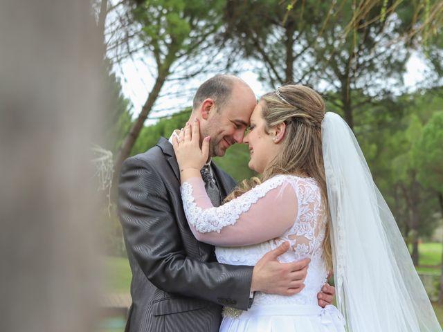 O casamento de Armindo e Joana em Ega, Condeixa-a-Nova 6