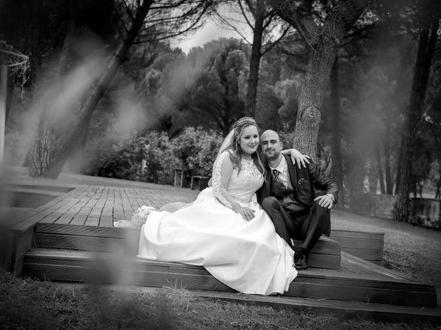 O casamento de Armindo e Joana em Ega, Condeixa-a-Nova 7