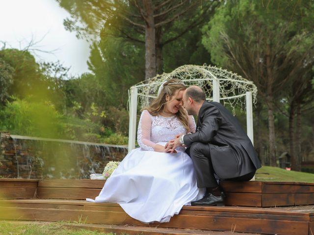 O casamento de Armindo e Joana em Ega, Condeixa-a-Nova 8