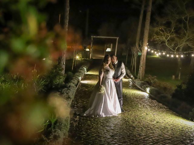 O casamento de Armindo e Joana em Ega, Condeixa-a-Nova 12