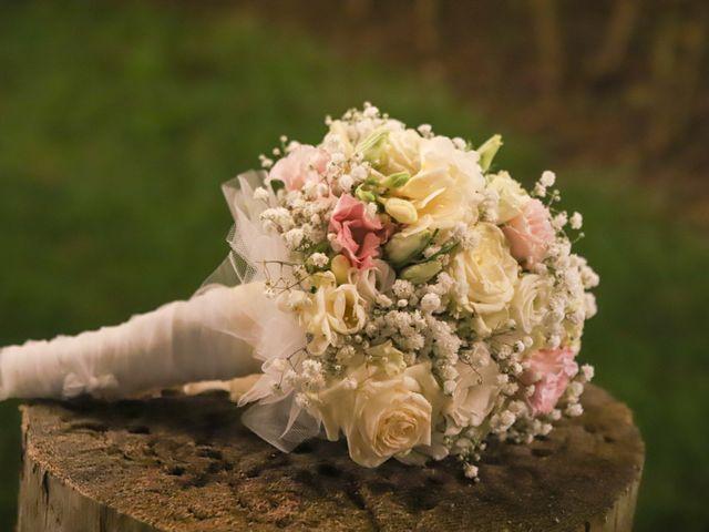 O casamento de Armindo e Joana em Ega, Condeixa-a-Nova 15