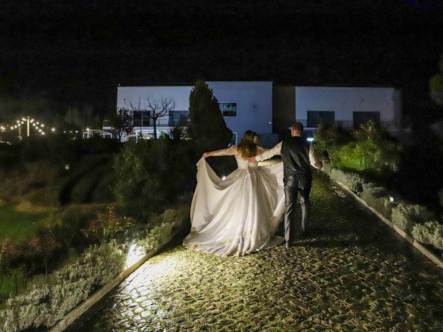 O casamento de Armindo e Joana em Ega, Condeixa-a-Nova 16