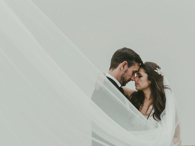 O casamento de Filipe e Joana em Couto de Cima, Viseu (Concelho) 2