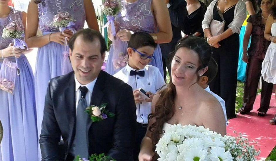 O casamento de Miguel e Andreia em Lemenhe, Vila Nova de Famalicão
