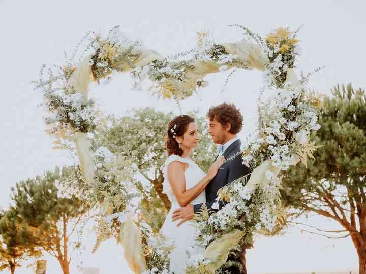 O casamento de Susana Escrevente e Valter Manuel