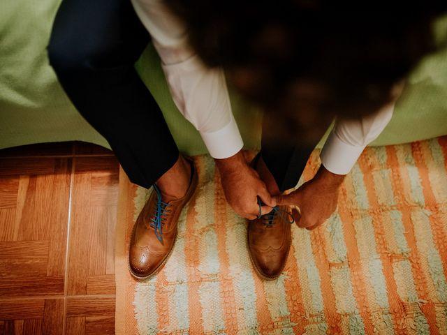 O casamento de Valter e Susana em Liteiros, Torres Novas 5