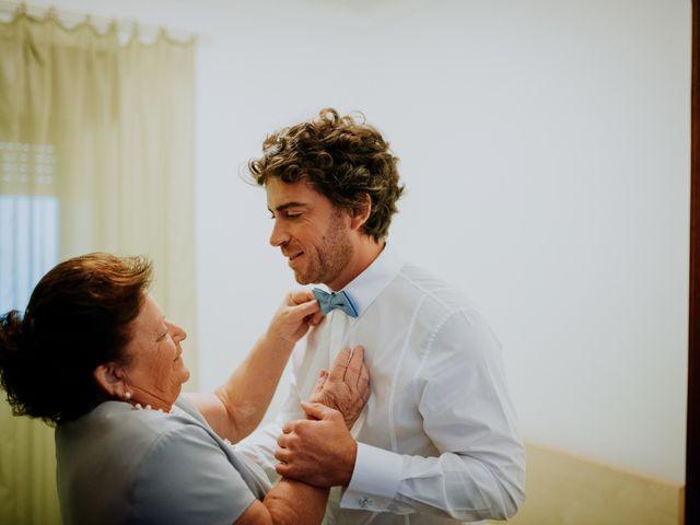 O casamento de Valter e Susana em Liteiros, Torres Novas 6
